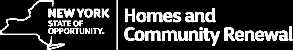 Homes and Community Renewal